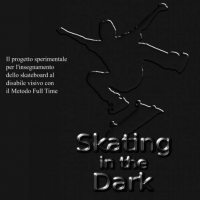 Skating in the dark