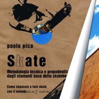 Il libro al mondiale di Skateboard 2011-13