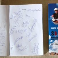 Il libro al mondiale di Skateboard 2011-25