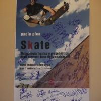 Il libro al mondiale di Skateboard 2011-3