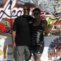 Il libro al mondiale di Skateboard 2011-7