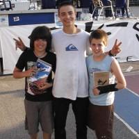 Il libro al mondiale di Skateboard 2011-8
