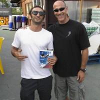 Il libro al mondiale di Skateboard 2011-9