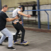Skateboard-Metodo Full Time-732