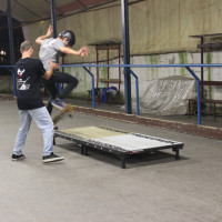 Skateboard-Metodo Full Time-734