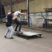 Skateboard-Metodo Full Time-735