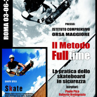 Skateboard-Metodo Full Time-856
