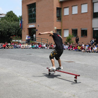 Skateboard-Metodo Full Time-857