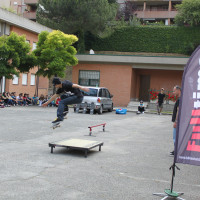 Skateboard-Metodo Full Time-861