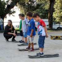 skateboard metodo full time barbara macali frascati skating club villa torlonia 2014 IMG_5197