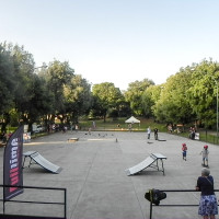 skateboard metodo full time frascati skating club villa torlonia 2014 DSCN6252