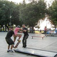 skateboard metodo full time paolo  angelo bonanni frascati skating club villa torlonia 2014 IMG_0630