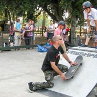 skateboard metodo full time paolo pica angelo bonanni  frascati skating club villa torlonia 2014 IMG_0582