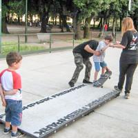 skateboard metodo full time paolo pica barbara macali frascati skating club villa torlonia 2014 IMG_0644