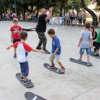 skateboard metodo full time paolo pica barbara macali frascati skating club villa torlonia 2014 IMG_5198
