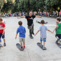 skateboard metodo full time paolo pica barbara macali frascati skating club villa torlonia 2014 IMG_5199