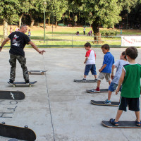 skateboard metodo full time paolo pica frascati skating club villa torlonia 2014 IMG_5201
