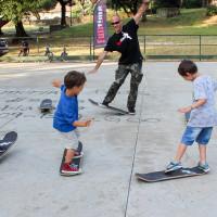 skateboard metodo full time paolo pica frascati skating club villa torlonia 2014 IMG_5217