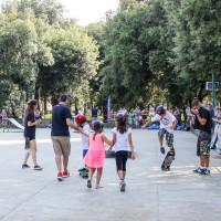 skateboard metodo full time roberto verbigrazia angelo bonanni frascati skating club villa torlonia 2014 IMG_5160