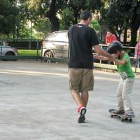 skateboard metodo full time roberto verbigrazia frascati skating club villa torlonia 2014 IMG_0633