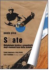 SKATE - Paolo Pica