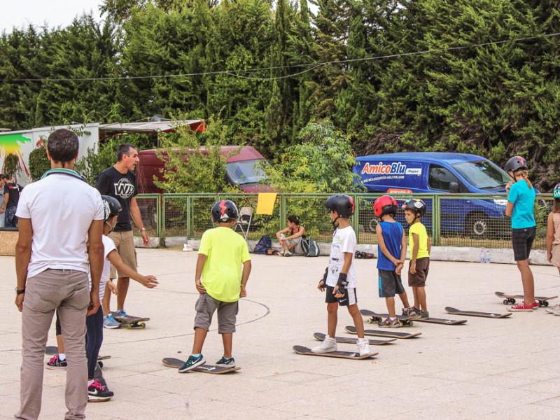 festival dei giovani-fihp lazio-roma tre fontane-metodo full time-Full Time Skateboard Methodology-roberto verbigrazia 2
