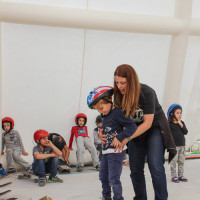 Full Time Skateboard Methodology-Barbara Macali-WP worksop skateboard HSC 26-04-2015 IMG_6109