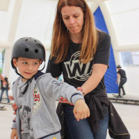 Full Time Skateboard Methodology-Barbara Macali-WP worksop skateboard HSC 26-04-2015 IMG_6113