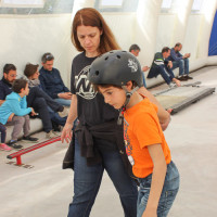 Full Time Skateboard Methodology-Barbara Macali-WP worksop skateboard HSC 26-04-2015 IMG_6122