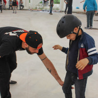 Full Time Skateboard Methodology-Paolo Pica-Simone Marcelli-WP worksop skateboard HSC 26-04-2015 IMG_6108