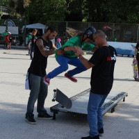 03-Full TimeSkateboard Methodology-Green Skate Day Roma 2015- Paolo Pica-Barbara Macali-Angelo Bonanni