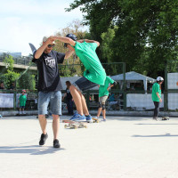 08-Full TimeSkateboard Methodology-Green Skate Day Roma 2015-Angelo Bonanni-Barbara Macali-Simone Marcelli