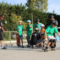 27-Full TimeSkateboard Methodology-Green Skate Day Roma 2015-Simone Marcelli